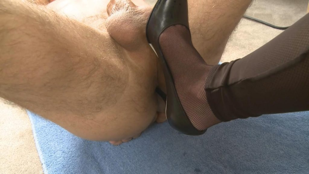 Dirty Shoe Fucker – Paraphilia51