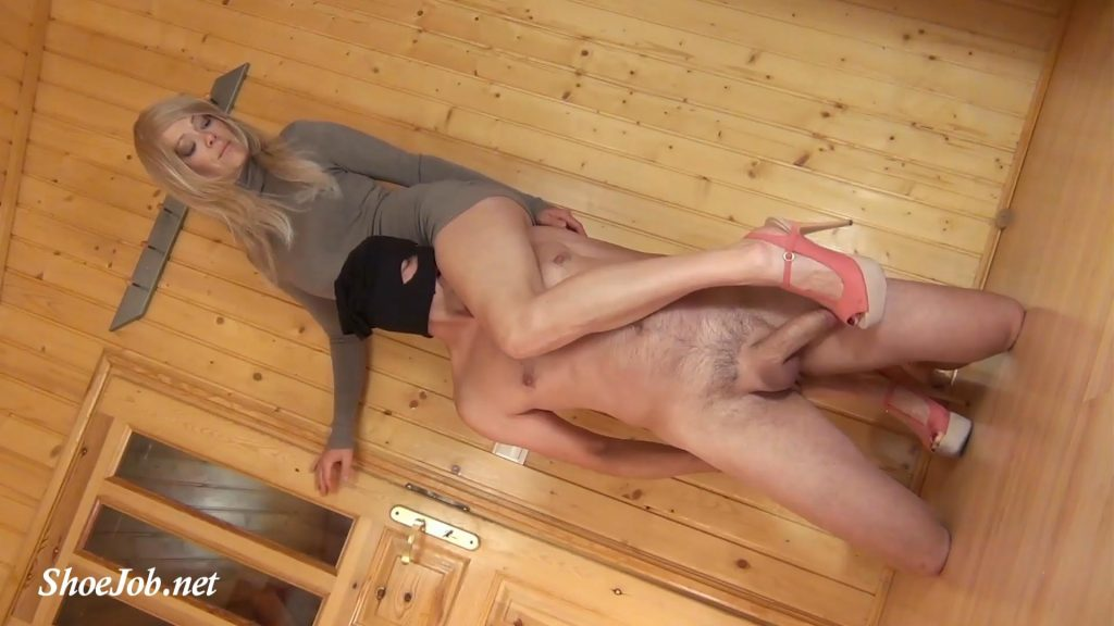 Juicy Shank Fuck with Cumshot Compilation, feat. Alina – Aballs And Cock Crushing Sexbomb