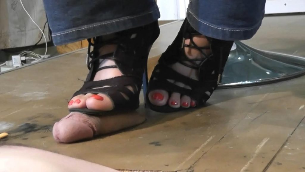 Sexy Thin Sandals Uncut – Sa Crush Girls