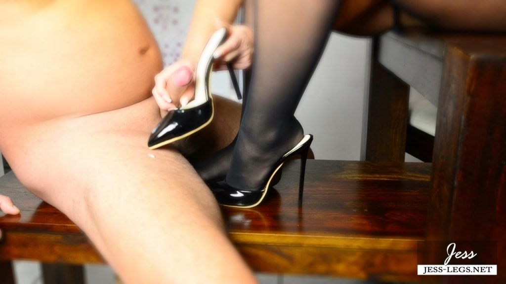 Your Small Dick Is Unworthy Part 2 – Jess-Legs