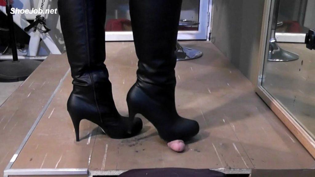 Hard Soled Boots – Sa Crush Girls