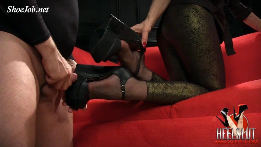 High Wedges – Heel Slut